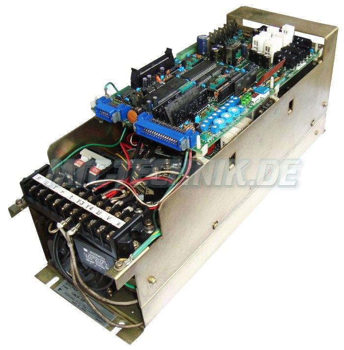 3 Frequenzumrichter Austausch Cacr-sr20bb1bf