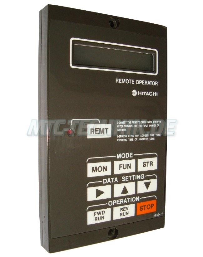 1 Hitachi Remote Operator Dop-03ea