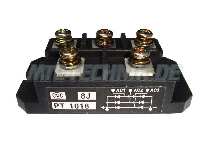 Power Dioden Module Pt1018