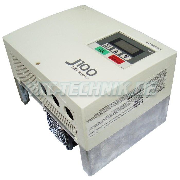 2 Shop Hitachi J100-030lfu Im Austausch