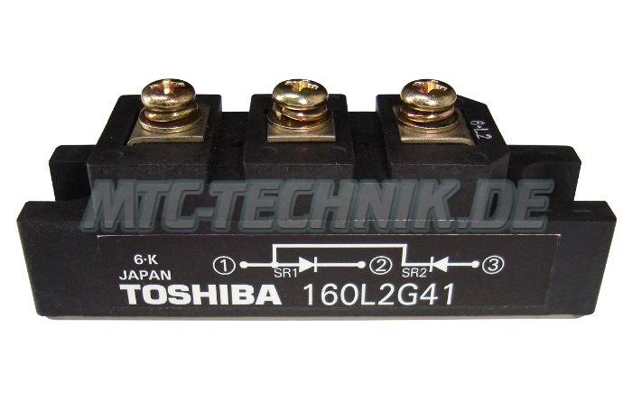 Toshiba Dioden Module 160l2g41 Shop