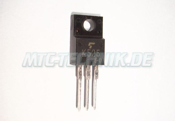 Toshiba Transistor 2sk525 Shop