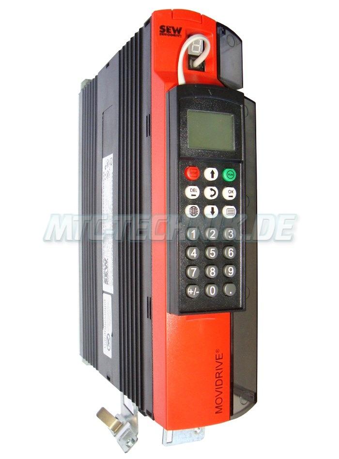 1 Sew Eurodrive Mdx61b0005-5a3-4-0t Frequenzumrichter