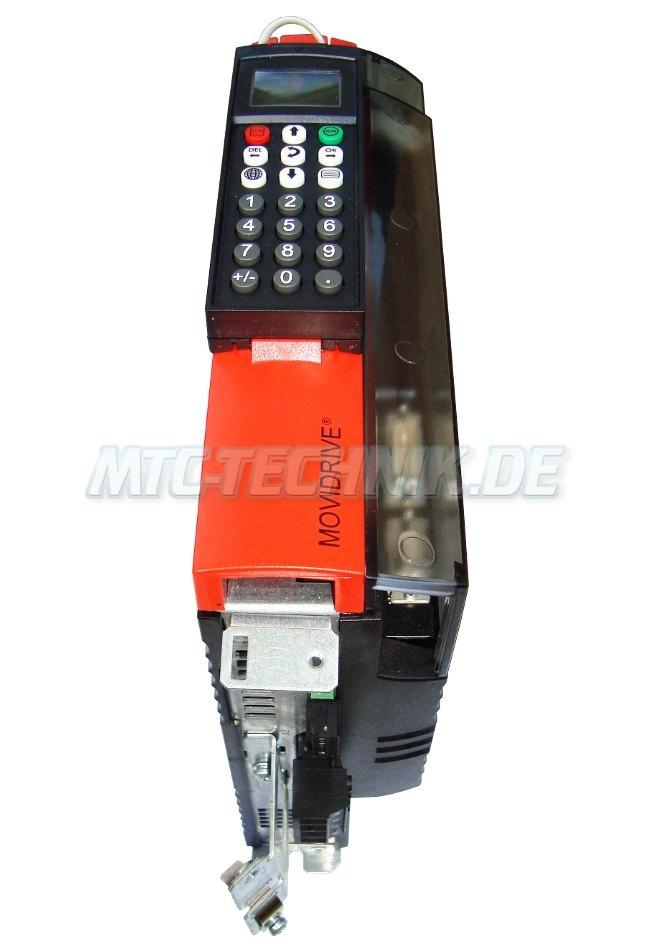 2 Online-shop Mdx61b0005-5a3-4-0t Sew Movidrive