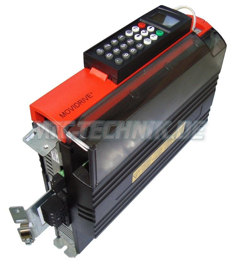 3 Austausch Movidrive Mdx61b0005-5a3-4-0t Frequenzumrichter