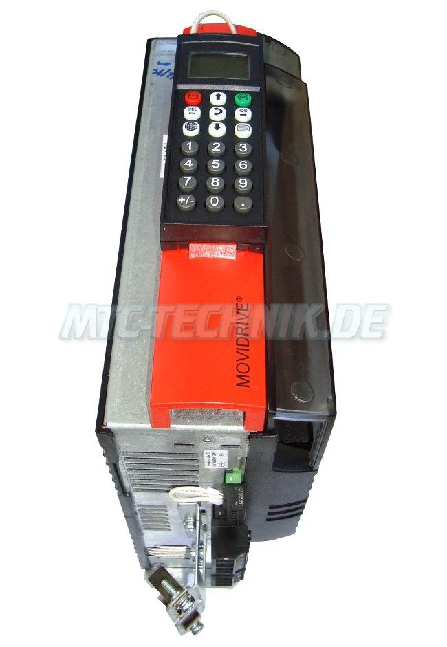 2 Movidrive Umrichter Mdx61b0014-5a3-4-0t Reparieren