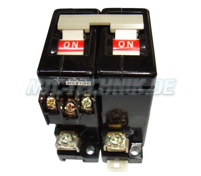 1 Fuji Cp32d-15a Circuit Protector Shop
