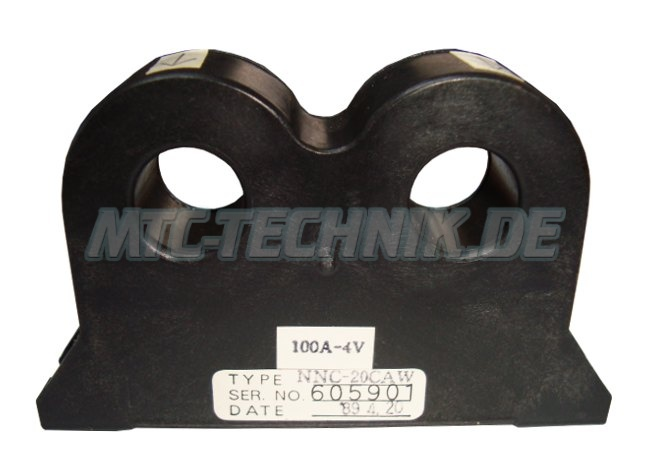 1 Nana Electronics Nnc-20caw Stromwandler