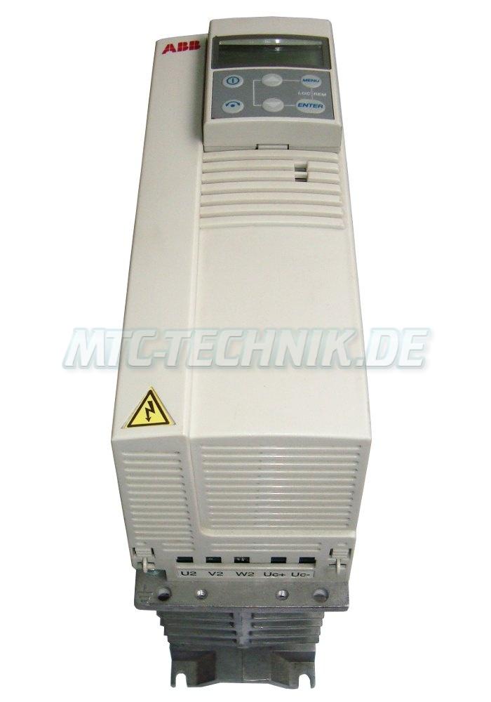 2 Frequency Drive Acs141-2k1-1 Abb Shop