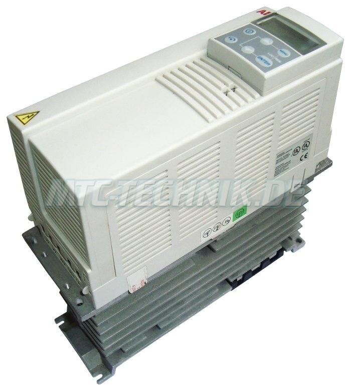 3 Reparatur Abb Frequenzumformer Acs141-2k1-1