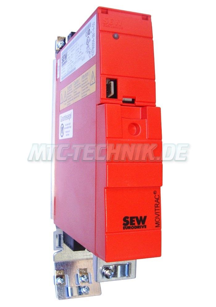 1 Sew Shop Mc07b0004-2b1-4-00 Frequenzumrichter