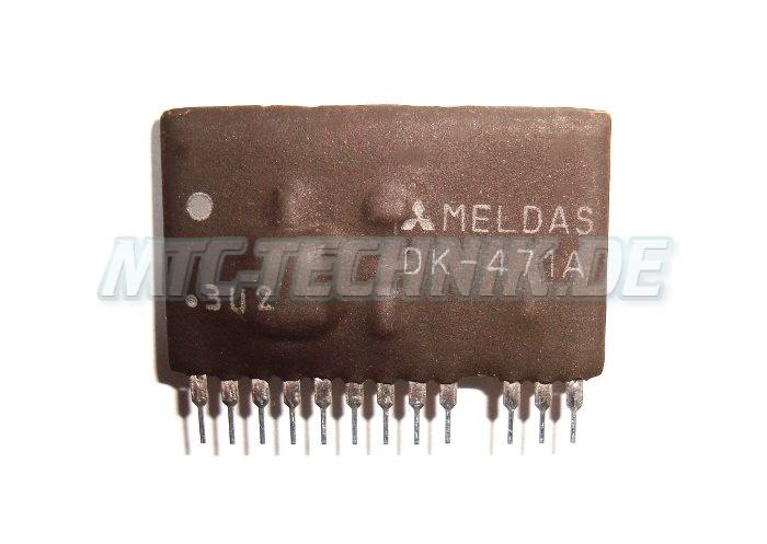 Meldas Hybrid-ic Dk-471a Shop