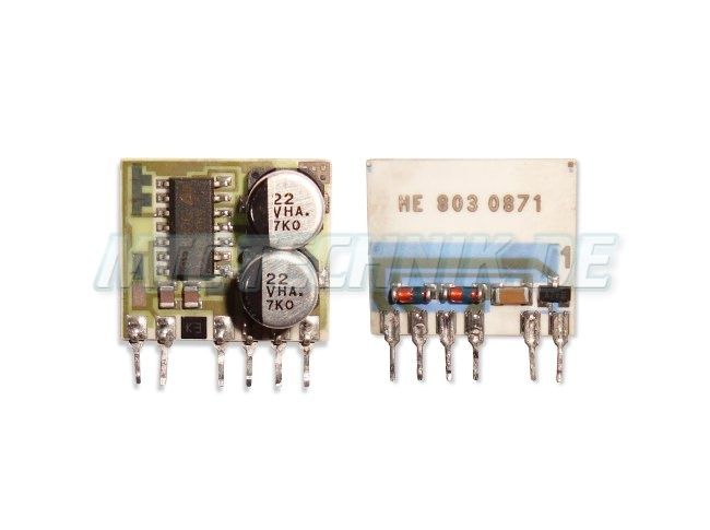POWER SUPPLY IC HE8030871 SHOP