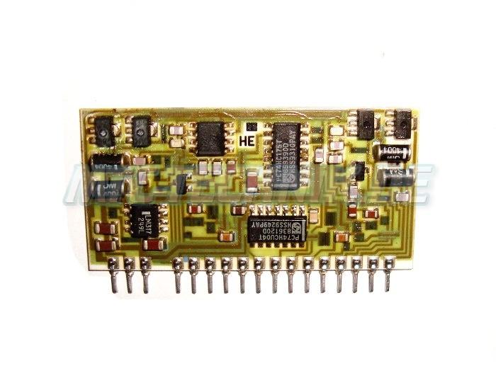 Shop Simodrive Hybrid-ic 462008000300 Siemens