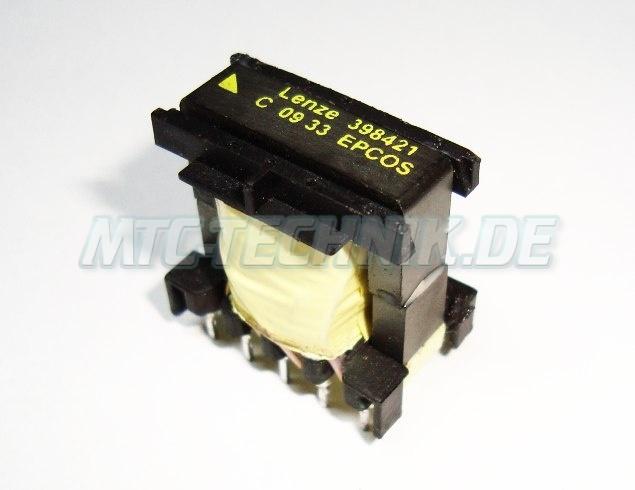 Lenze Transformator 398421 Shop