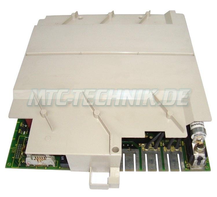 1 Siemens Leistungskarte 6sc6170-0fc50 Shop