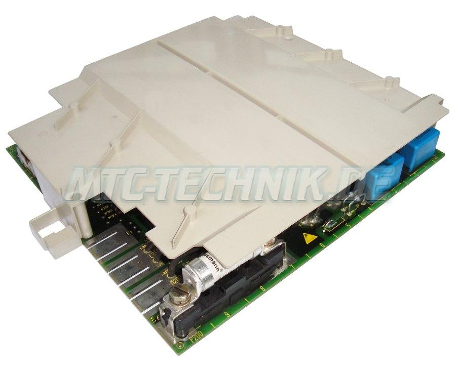 2 Austausch Simodrive 6sc6170-0fc50 Kaufen