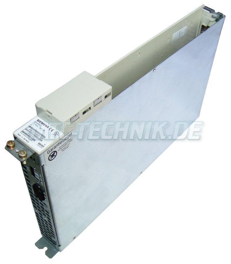 2 Austausch 6sn1123-1aa00-0aa0 Siemens Simodrive-610