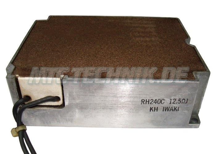 Iwaki Bremswiderstand Rh240c Shop