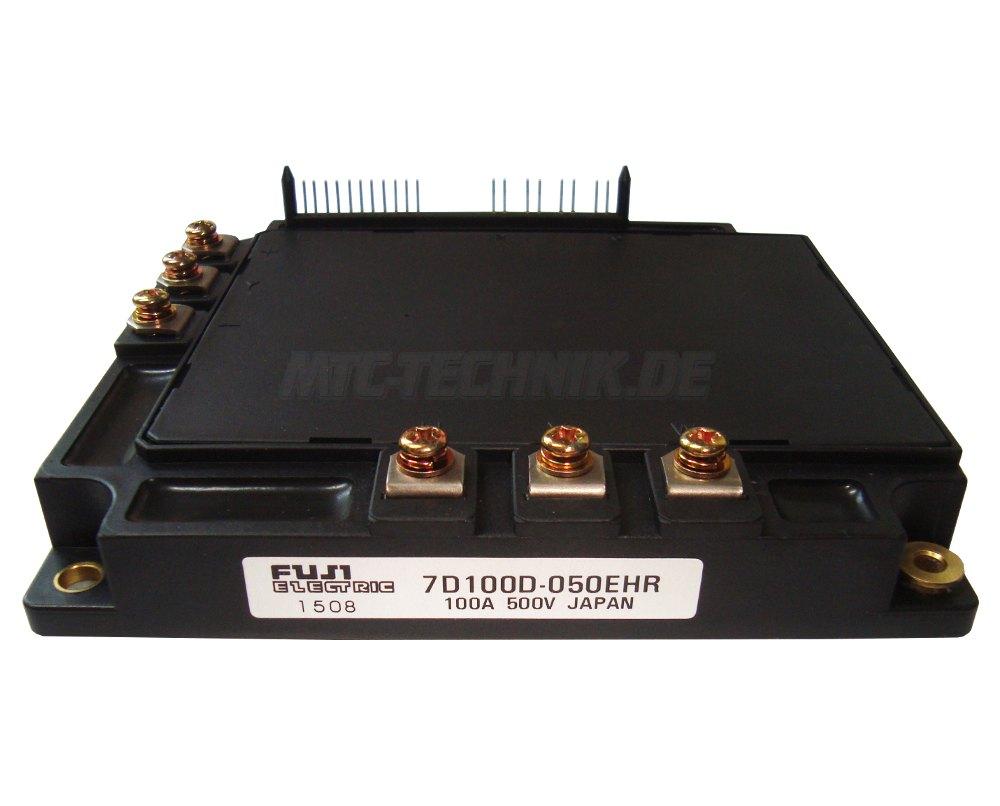Fuji Power Module 7d100d-050ehr Shop