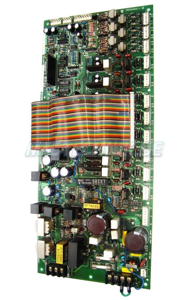 1 Yaskawa Board Jpac-c343 Exchange