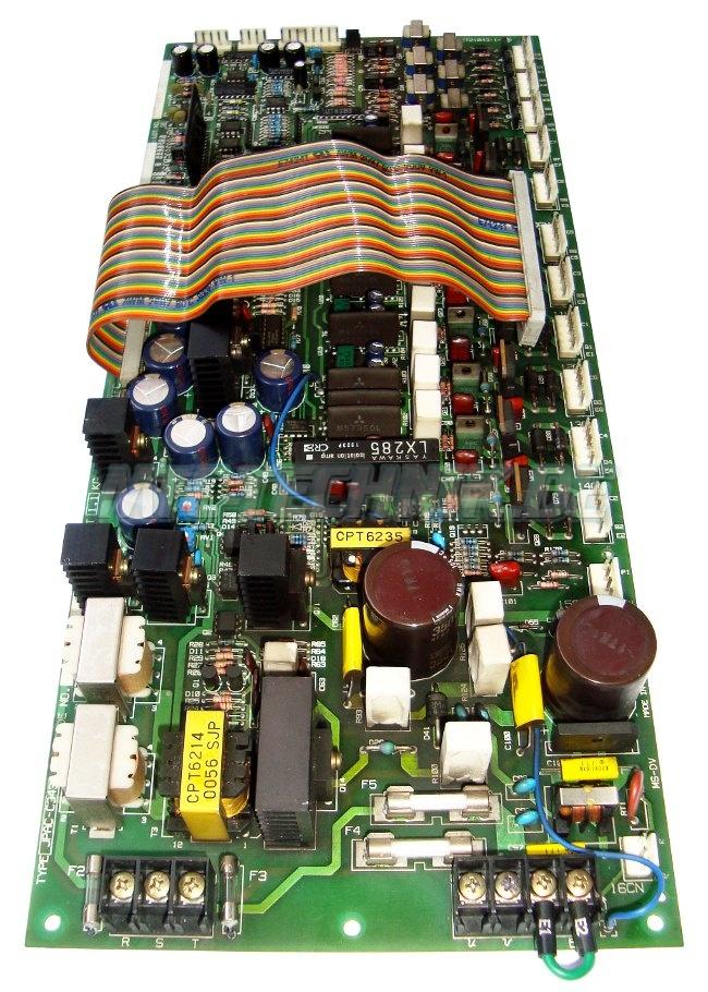 2 Online-shop Yaskawa Jpac-c343 Varispeed-626 Board
