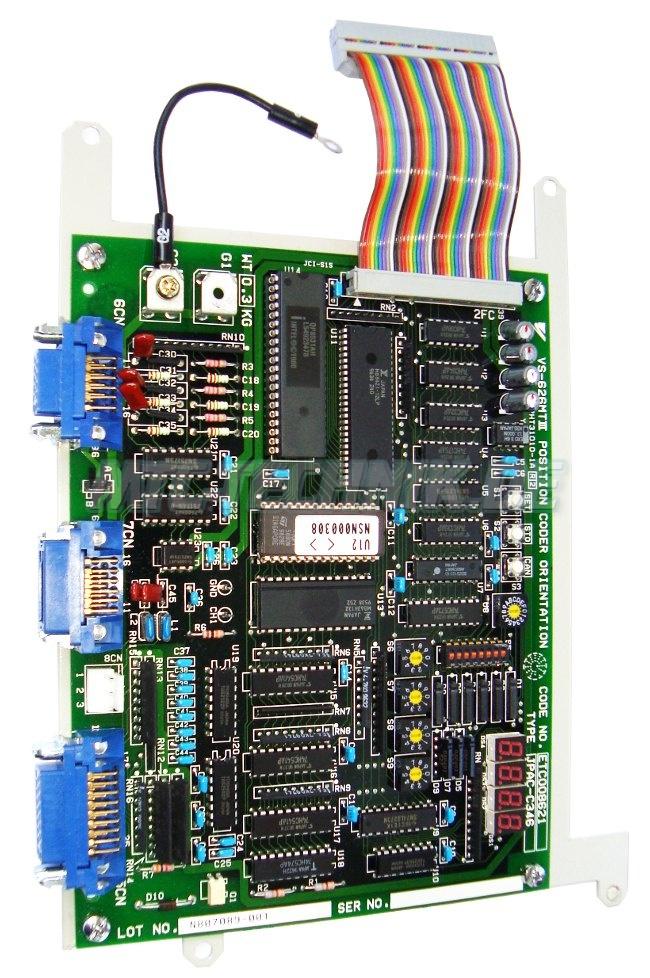 1 Varispeed Position Coder Karte Jpac-c346 Shop