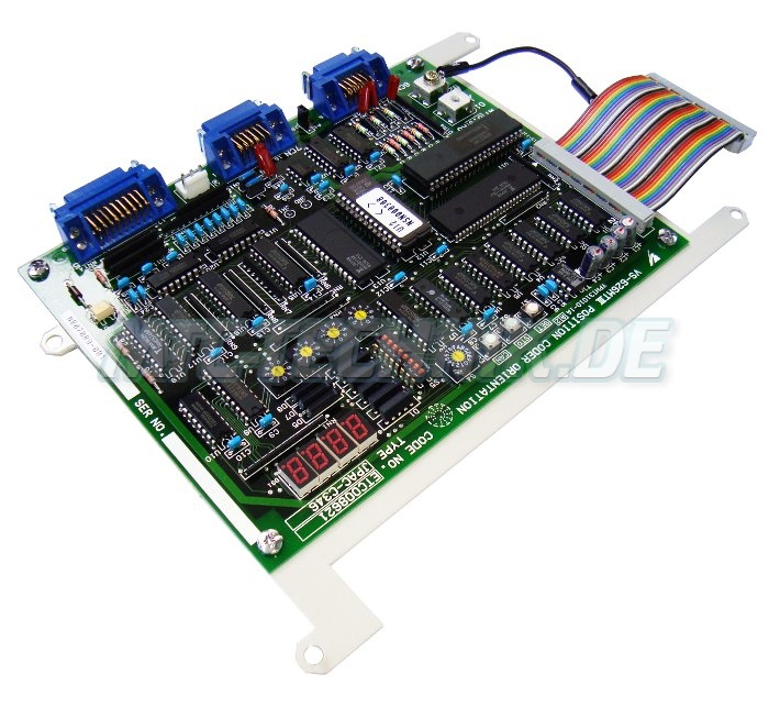 2 Online-shop Yaskawa Jpac-c346 Encoder Board