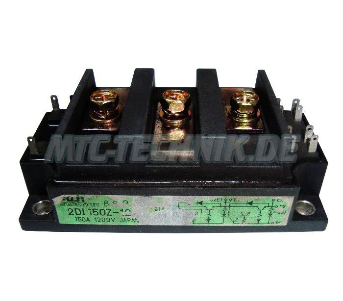 Power Module 2di150z-120 Fuji Shop
