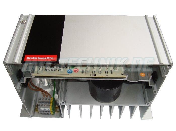 1 Danfoss Shop 175h1003 Rfi-module