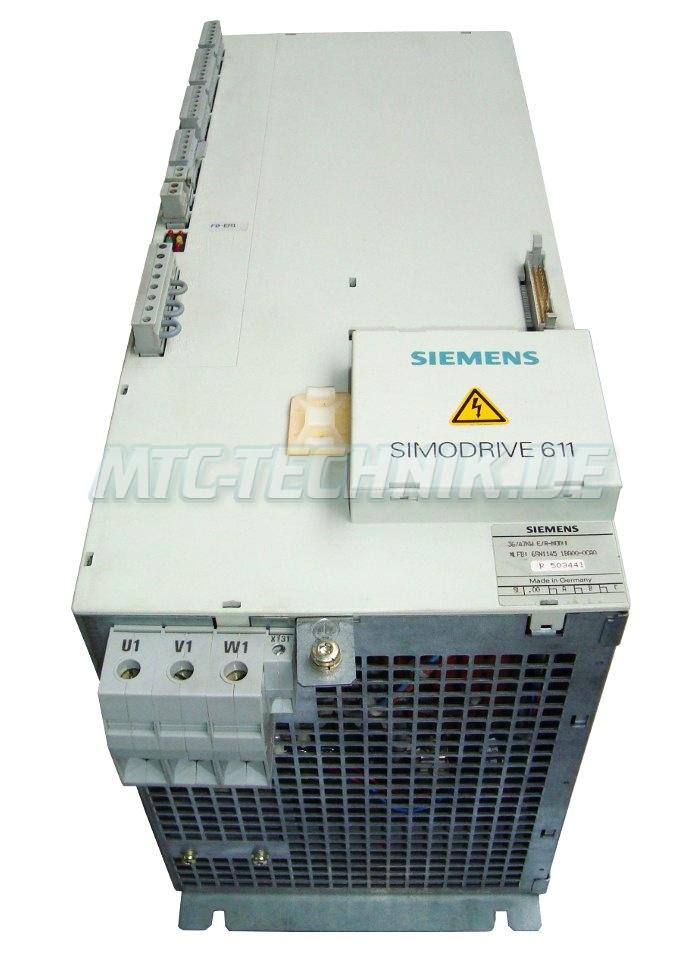 2 Austausch 6sn1145-1ba00-0ca0 Siemens Shop