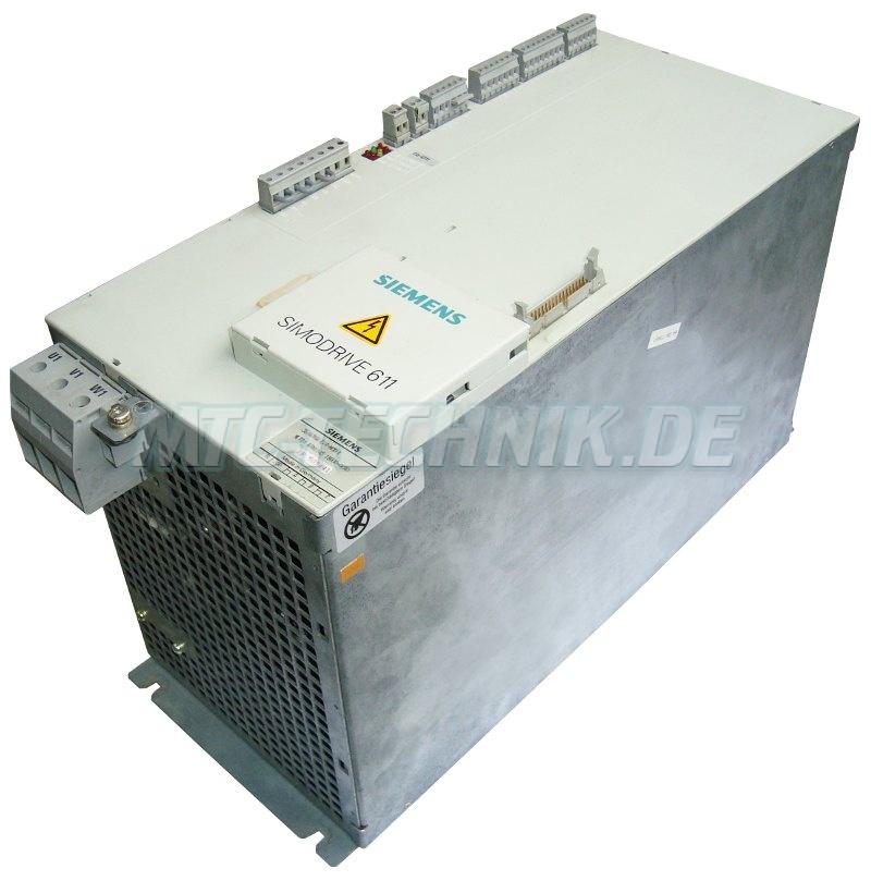 3 Sofort-kauf Siemens 6sn1145-1ba00-0ca0 Mit Garantie