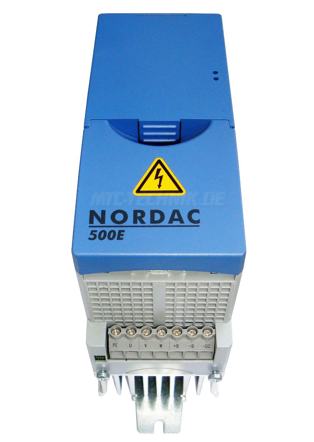 2 Austausch Nord-ac Sk500e-250-323-a Frequenzumrichter