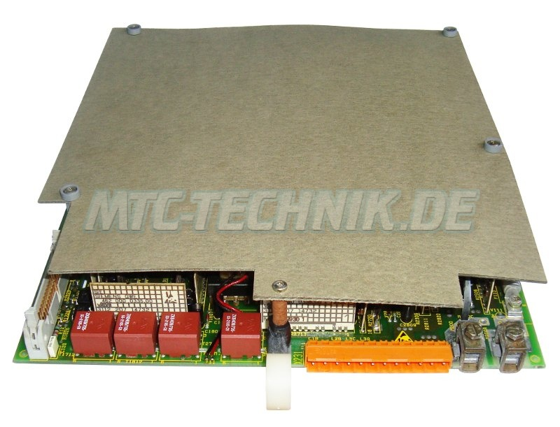 1 Siemens Austausch 6sc6108-0sg02 Simodrive Shop