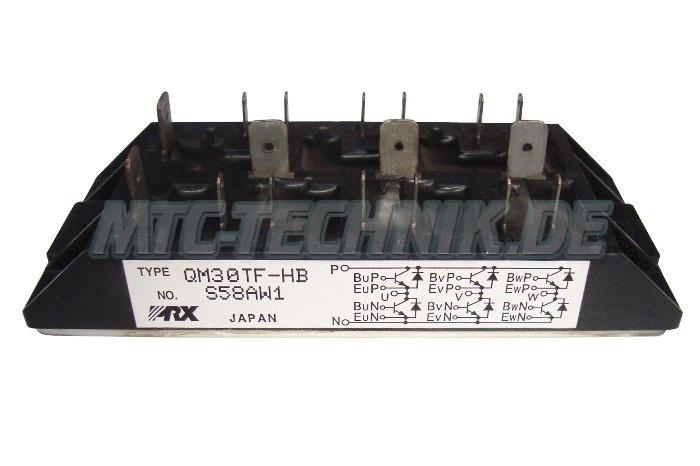 Mitsubishi Power Module Qm30tf-hb Kaufen