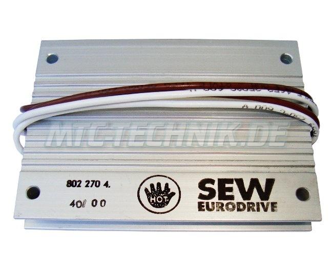 1 Sew Eurodrive Bremswiderstand Bw200-003 Shop