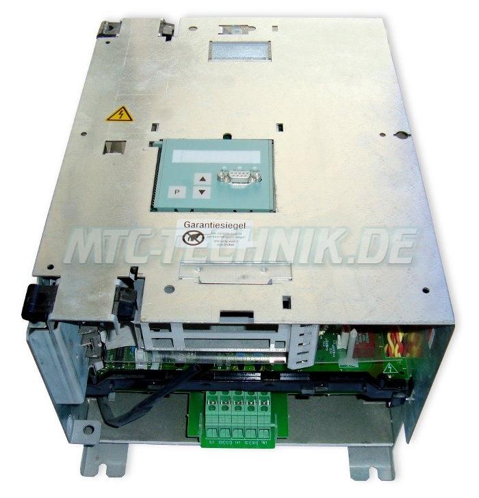 1 Siemens Simoreg 6ra7013-6dv62-0 Shop