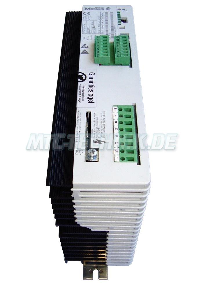 2 Austausch Moeller Df4-340-075 Shop Frequenzumrichter