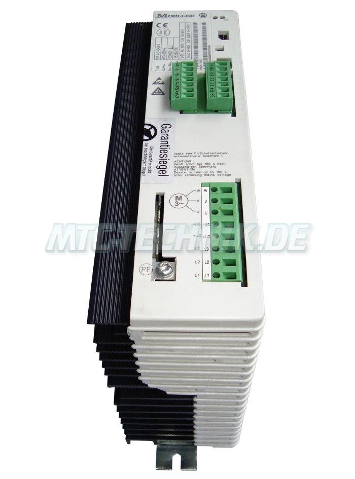 2 Online-handel Moeller Df4-340-3k0 Frequenzumrichter