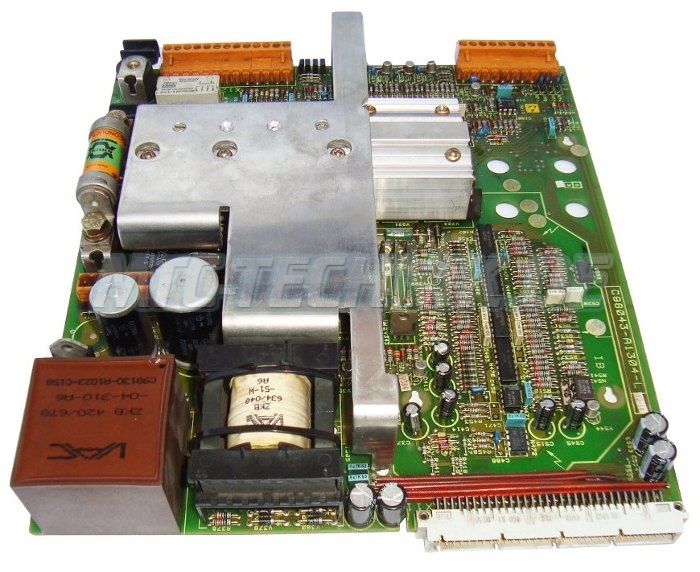 1 Austausch Siemens 6sc6100-0ga11 Online-shop