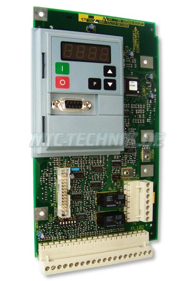 1 Siemens G85139-e1721-a887 Midimaster Eco Shop