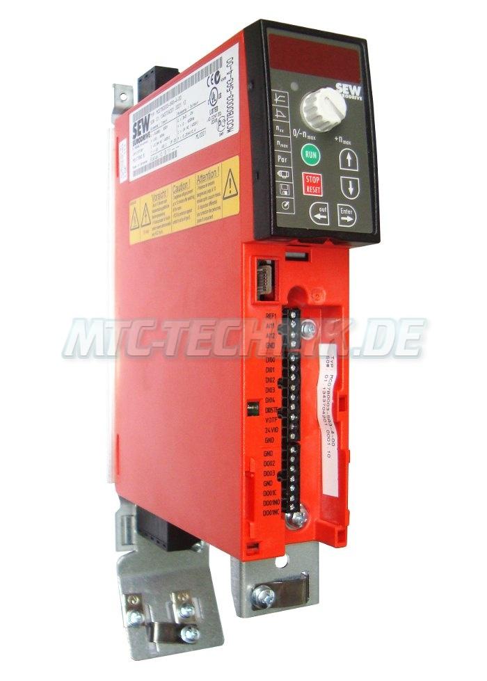 1 Sew Movitrac Mc07b0003-5a3-4-00 Online-shop