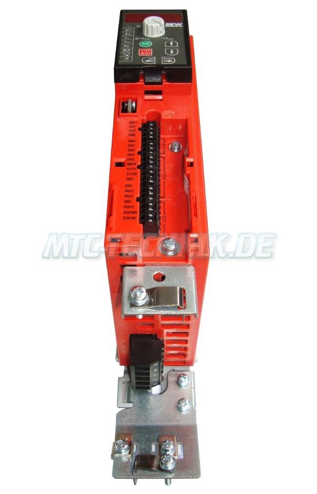 2 Austausch Mc07b0003-5a3-4-00 Frequenzumrichter Sew