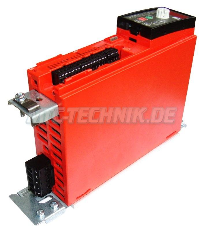 3 Reparatur Mc07b0003-5a3-4-00 Movitrac Frequenzumrichter