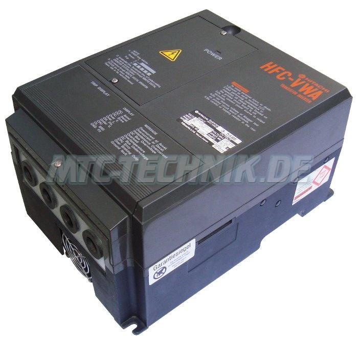 3 Hitachi Hfc-vwa3.5sbe Frequenzumrichter Bestellen