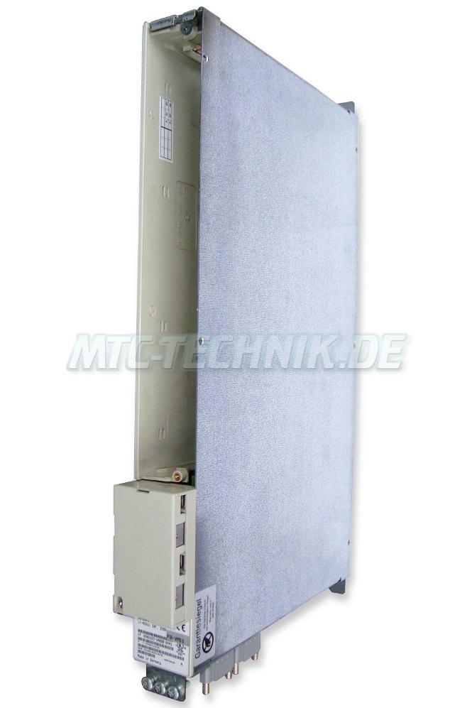 1 Siemens Shop 6sn1123-1ab00-0ha1 Lt-modul Austausch