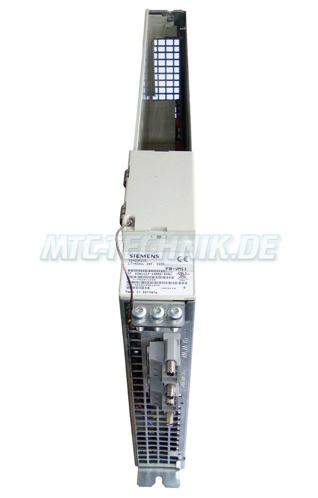 2 Lt-modul Simodrive-611 6sn1123-1ab00-0ha1 Shop