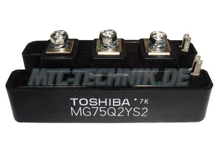 Toshiba Igbt Modul Mg75q2ys2 Shop