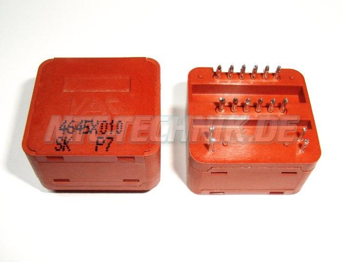 Online-shop Vac Siemens 4645x010