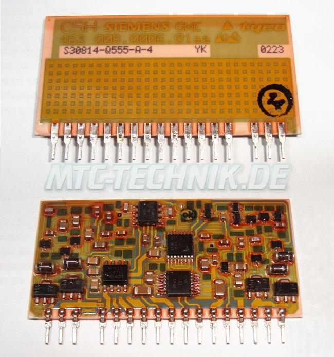 Siemens Strommesssystem 462008.0006.01aa Shop